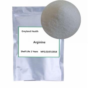 Arginine, nutritional supplements, food additives, immunity enhancement, anti-inflammatory, tissue repair фото