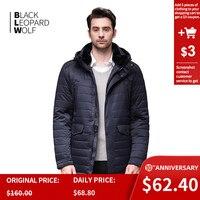 Blackleopardwolf 2019 new arrival men's clothes winter jacket high quality parka detachable fur down jacket men brand BL 2731M