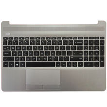 Новинка для hp 15s du dy 15 dw cs du0048tu Ноутбук Упор рук
