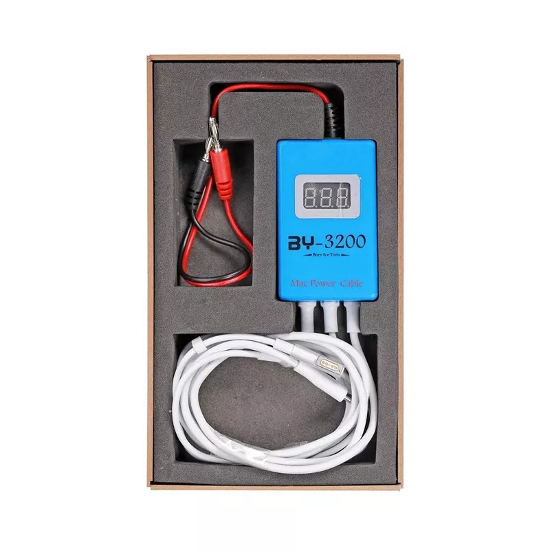 Single BY Line Board Fast Power Control Charger Phone Boot Type For C Supporting Macbook Pad All System 3200
