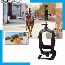 STARTRC Pet Dog Chest Strap Holder Gimbal Bracket For DJI Osmo Pocket 2 Handhold Gimbal Camera Accessories