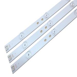 """Image 4 - 100% NEW3pcs x טלוויזיה LED רצועות 6 מנורות עבור LG 32 """"טלוויזיה 32MB25VQ 6916l 1974A 1975A 1981A lv320DUE 32LF5800 32LB5610 innotek drt 3.0 32"""