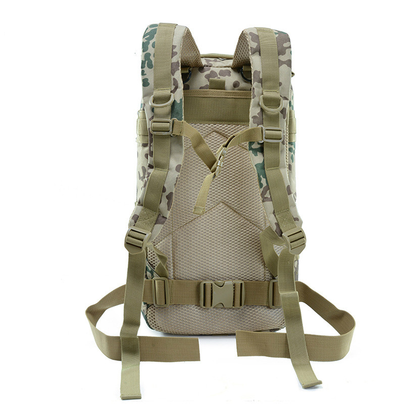Sports Backpack Outdoor Tactical Backpack Male Camouflage Backpack Sports Backpack Camping Hiking Bag Female Tourist Travel Bag