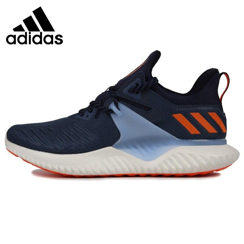 Nouveauté Original Adidas alphabonce au delà de 2 m chaussures de course homme baskets