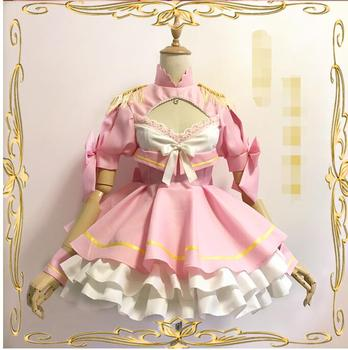 As Miss Beelzebub likes it Beelzebub Mullin Cosplay Costume image