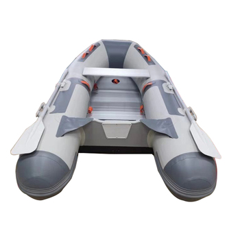 CE certificate cheap price small inflatable fishing boat with yamahas outboard motor best selling ce certificate pvc material inflatable boat for sale
