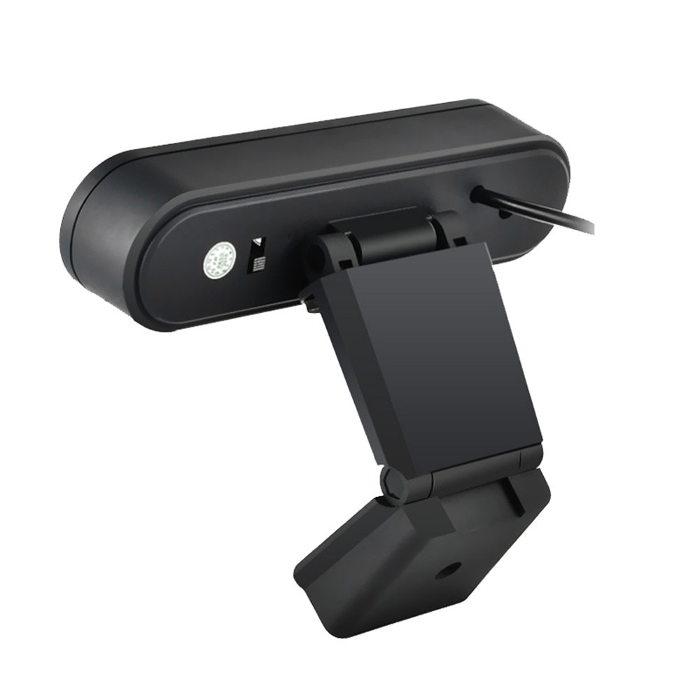 1080P USB Webcam in Clip-on Design with Built-in Noise Isolating Microphone 8