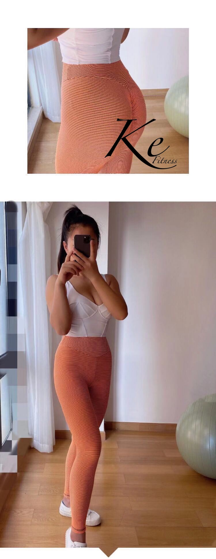 cortada calças femininas alta elasticidade cintura alta