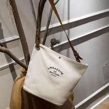 Холщовые сумки для покупок на ремне женщин повседневная Экологически