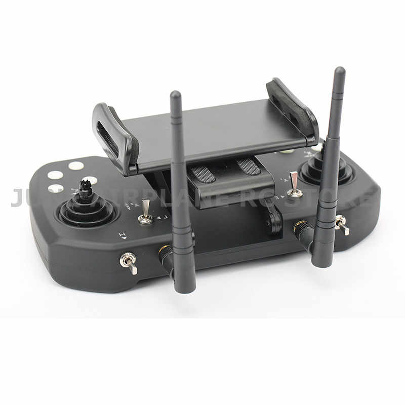 Skydroid T12 リモコン 3 のカメラ 20 キロデジタル地図伝送リモコンカメラ 4-植物保護