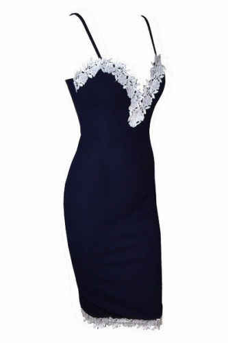 2019 جديد إمرأة أسود مكتب التفاف فستان المرأة فستان السيدات يوم مساء فستان حفلة عادية حجم كبير vestidos mujer