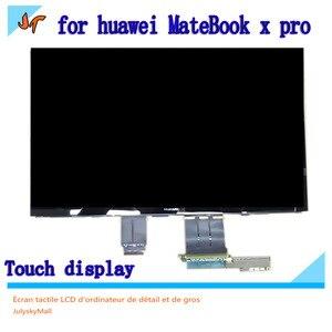 Image 1 - Dành Cho HuaWei MateBook X Pro MACH W19 MACH W29 Cảm Ứng 13.9 Inch Màn Hình LPM139M422 3K Màn Hình 3000X200 Độ Phân Giải