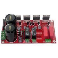 TDA7294 2.0 Placa Amplificador de Potência de 150W + 150W AC 26V-0-26V w/speaker BTL proteção YJ00243
