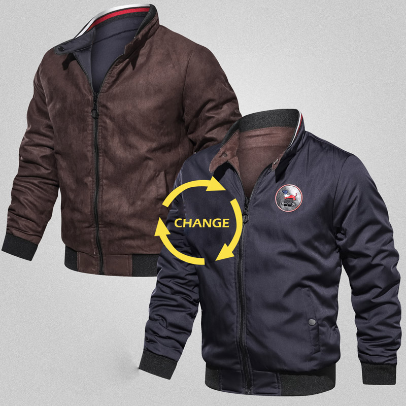 Spring Autumn 2020 Brand Mens Bomber Jacket Thin Men Baseball Jackets Coat Solid Color Casual Jacket Overcoat For Male Clothing
