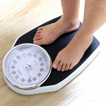 Hot Large Size Weight Body Scales Home Luxury Mechanical Scales Steelyard Bathroom Balance Accurate Weighing Scale Body C100