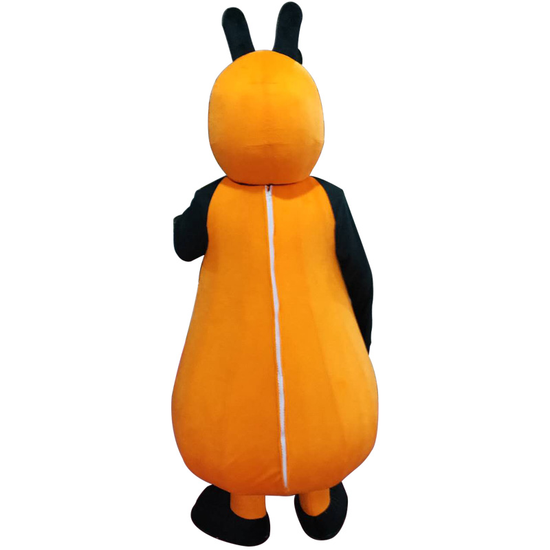 Hot sellingRabbit Bing mascot costume Flop mascot costume fancy dress for adult Halloween party event