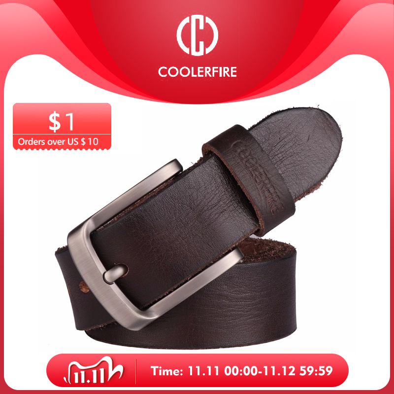 Men belt top full grain 100% real genuine cowskin leather soft jeans belts for Men TM053|jeans belt|belt topmen belt - AliExpress
