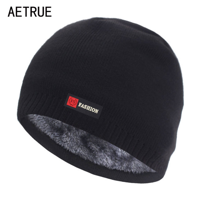 Winter Lined Beanie 2