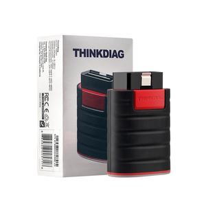 Image 3 - 10 adet/grup Thinkcar Thinkdiag eski çizme V1.23.004 OBD kod okuyucu Easydiag 3.0 Bluetooth Android/IOS tarayıcı OBD2 teşhis aracı