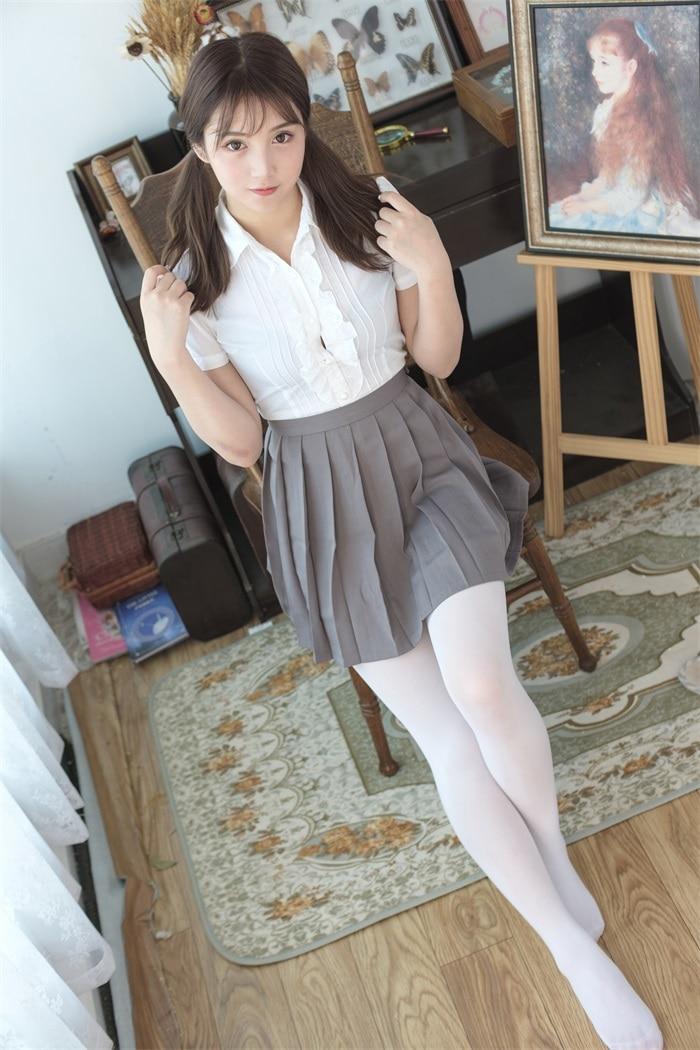 ⭐丝模写真⭐森萝财团-BETA-020[71P/828MB]
