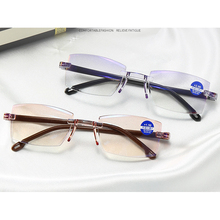 Reading-Glasses Eyewear Computer Anti-Fatigue Ultralight Blue-Ray Women Unisex