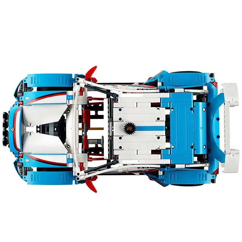 20077-Super-Racing-Car-Technic-Series-the-Rally-Car-Set-42077-Building-Blocks-Bricks-Educational-Funny (1)