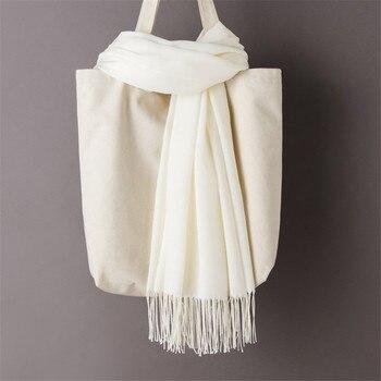Foulards pour les femmes châles simples 2