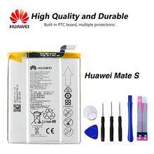 Original Huawei HB436178EBW Phone battery For Huawei Mate S MATES CRR-CL00 CRR-UL00 2700mAh недорого