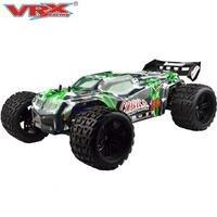 Vrx RH818 KIT Cobra 1/8 skala 4WD Elektrische rc Lkw, ohne elektronik, enthalten Auto shell, fernbedienung auto