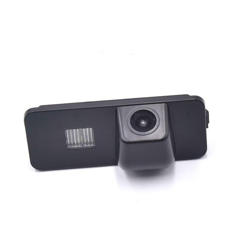 150 градусов для hyundai Elantra Accent Veracruz Ix55 Tucson Sonata ручка багажника автомобиля Водонепроницаемая камера заднего вида