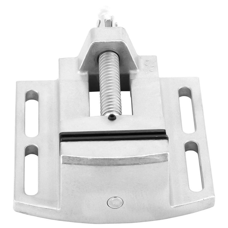 Fdit Industrial heavy duty 2.5 drill service milling drilling clamp clamping machine vice tool portable