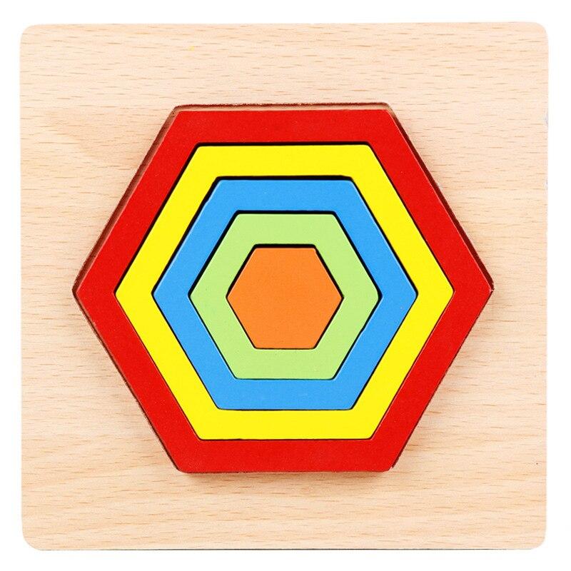montessori aprendizagem jogo tijolos brinquedos