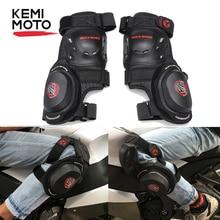 אופנוע מגיני ברכיים מוטוקרוס מגן ציוד מגן Kneepad Moto סד ברך נייט זרוק הגנה חותלות