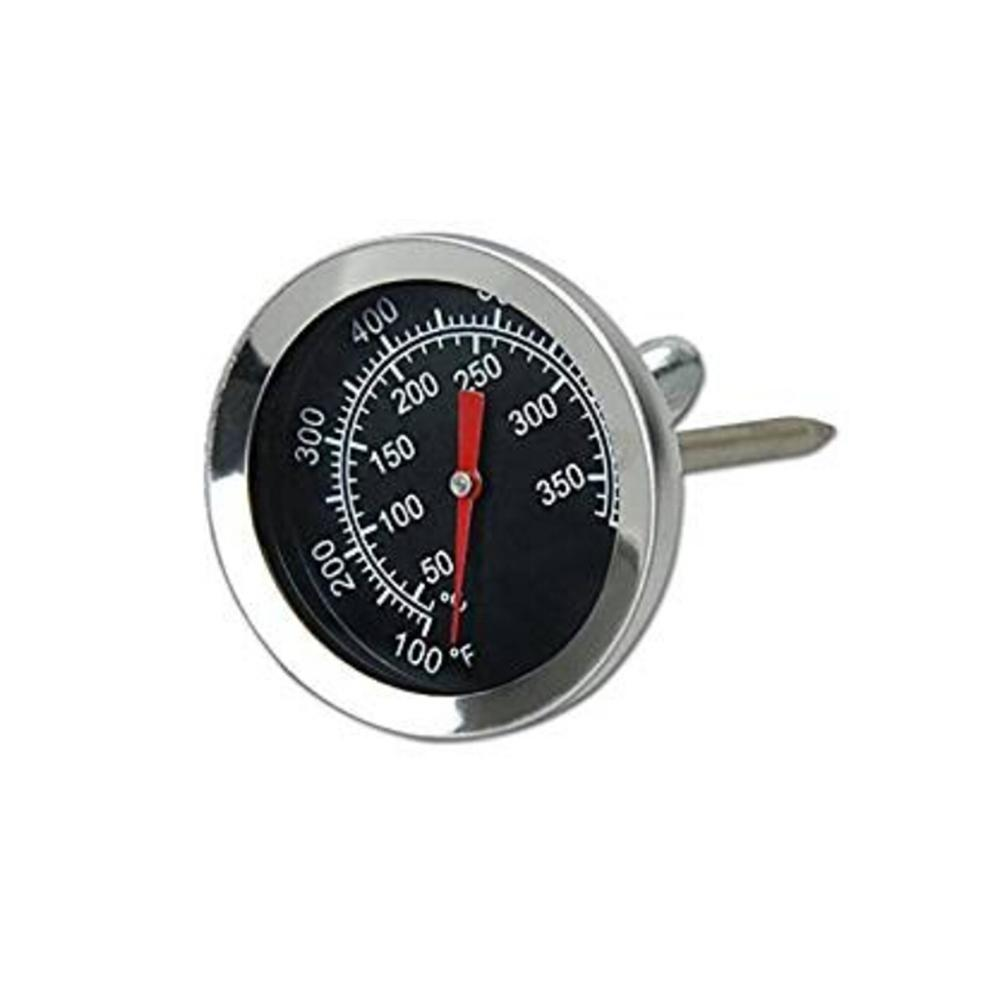 Stainless Steel Oven Thermometer BBQ Smoker Grill Temperature Gauge 50~350℃, 100 to 700