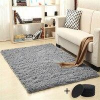 Hohe Qualität Haushalt Decke Super Weich Faux Pelz Teppich für Schlafzimmer Sofa Wohnzimmer Teppiche Unterstützung Großhandel Dropshipping-in Lumpen aus Heim und Garten bei