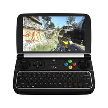 Jogo de vídeo gpd win 2 handheld game console 2.60 ghz 256 gb ram win10 H-IPS mini gaming handheld console 109 # d(China)
