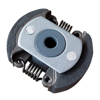 Repair Easy Install Practical Engine Motors 78mm Pads Assembly Replacement Parts Industry Tamping Rammer Clutch For Wacker BS600