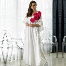 Đầm Oversize Nữ Mùa Hè Đi Biển Dài Dài Bãi Biển Đầm Trắng Cotton Thun Áo Tắm Bao Bộ Lưu Điện Bikini Bọc Che # Q871