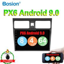 9.0 stereo multimedia-player 4G
