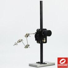 Sistema de suporte para animação de movimento, equipamento linear atualizado