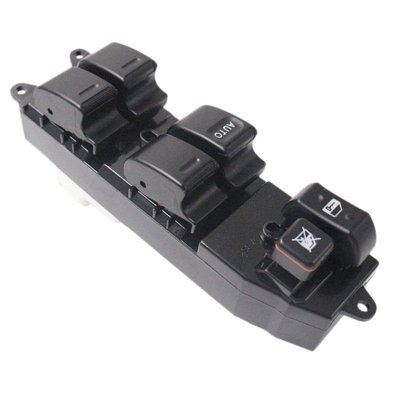 Electronic Power Window Control Master Switch For Toyota Corolla 8482012480 Zre120 Zze122 Ce120 Nze120|Intelligent Window Closer| |  - title=