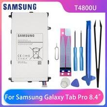 Battery SM-T321 Samsung Galaxy Tablet Free-Tools T325 4800mah Original T320 Tab-Pro