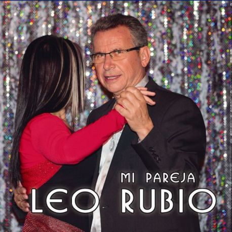 Leo Rubio - Mi Pareja [CD]