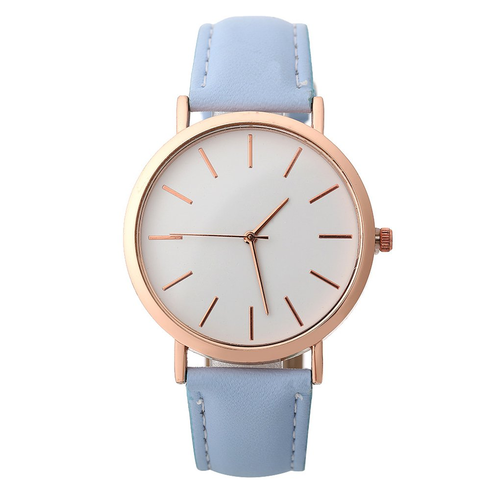 Explosion Bracelet Watch Foreign Trade Hot Models Quality Watch Korean Version Of The Simple Table Fashion Watch