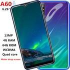 A60 smartphones wate...