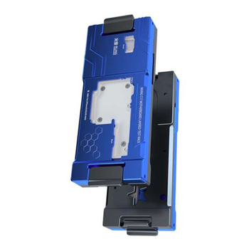 Mijing C17 motherboard function layered test fixture for x / xs / xsmax, motherboard function test repair tool mbx 229 motherboard full test laptop case