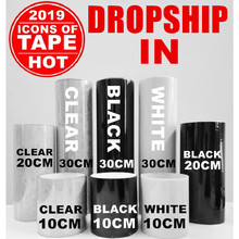 50% OFF HOT!! 4812 Wide Strong Flex Rubberized Waterproof Tape Hose Repair Connectors 3 Colors Sizes