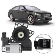 Автомобильный стеклоподъемник регулятор двигателя передний левый стеклоподъемник регулятор двигателя подходит только для автомобиля LHD