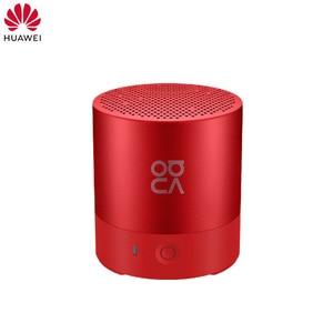 Image 3 - Ban Đầu Huawei Loa Không Dây Bluetooth 4.2 Bass Âm Thanh Tay Micro USB Sạc IP54 Nova Chống Nước