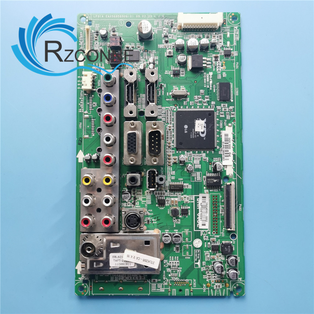 Motherboard Mainboard Card For EAX56856906(0)  32LH20RC-TA